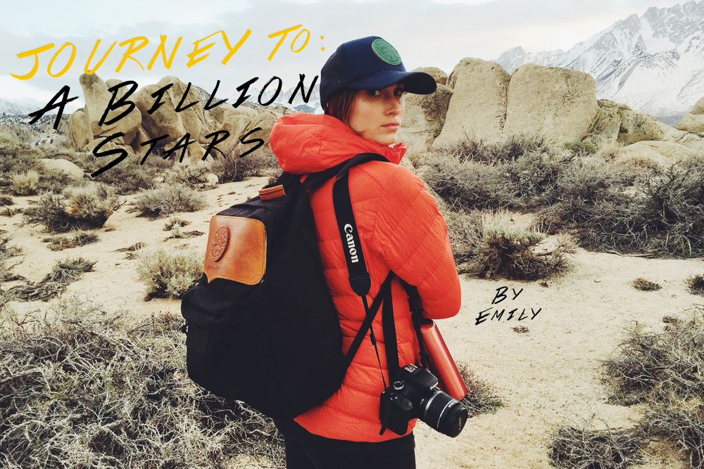 JOURNEY TO A BILLION STARS