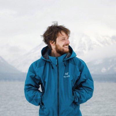 Morgan Phillips, feat. STALYON Adventure Photographer
