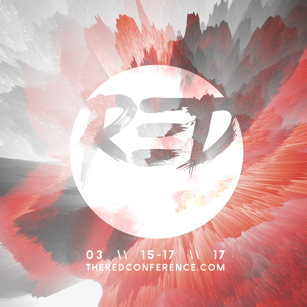 Red Conference Instagram