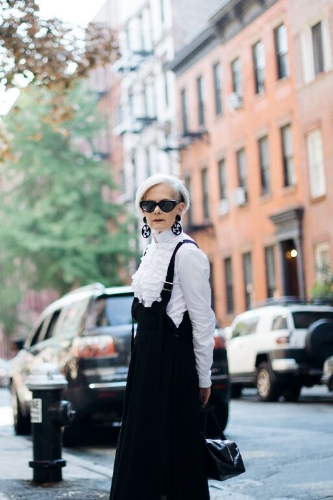 Photo by Joey Cupelli for Bloglovin Style Spotlight