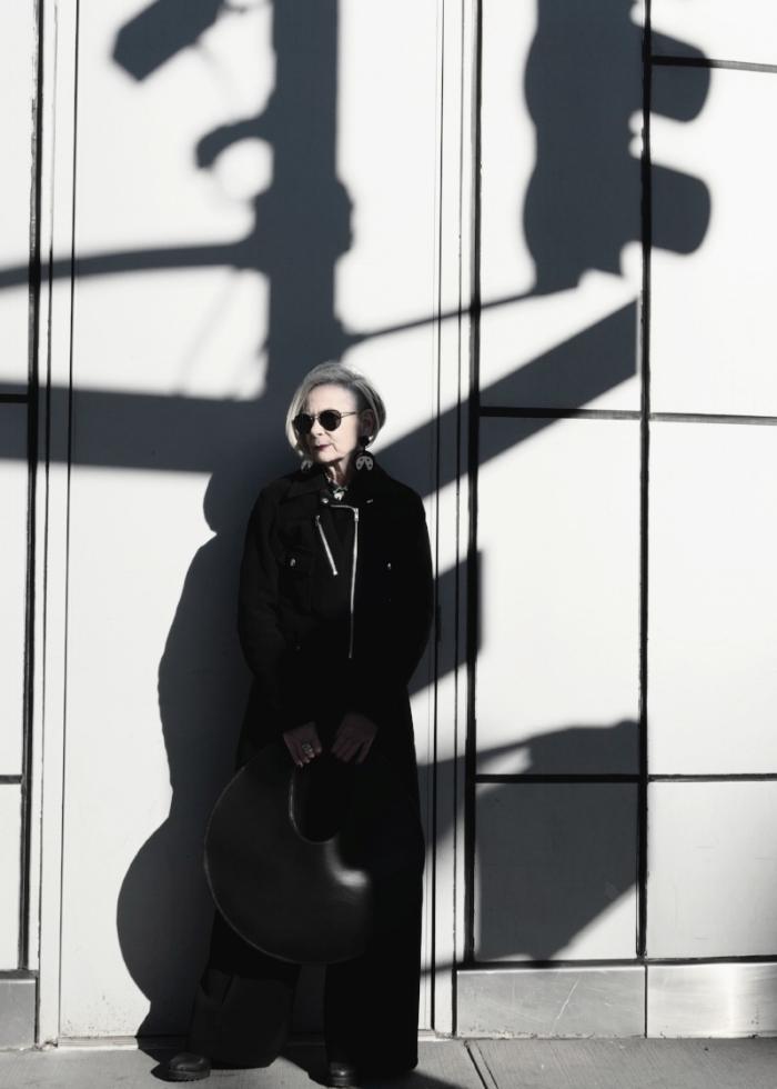 Photo : Liya Liu