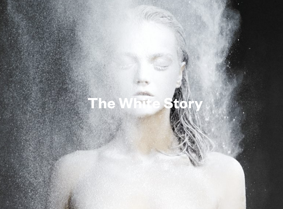 The White Story