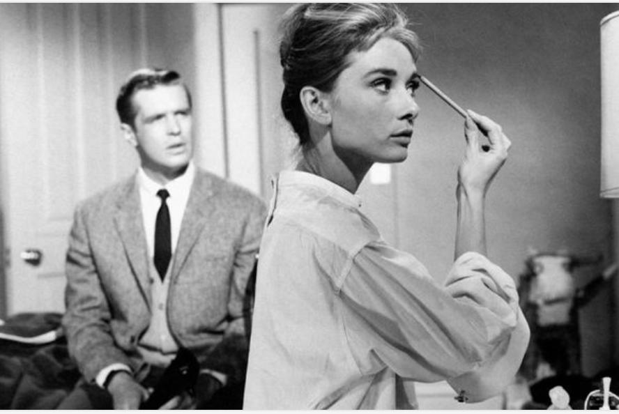 Why Women Started Wearing Men's Botton Down Shirts