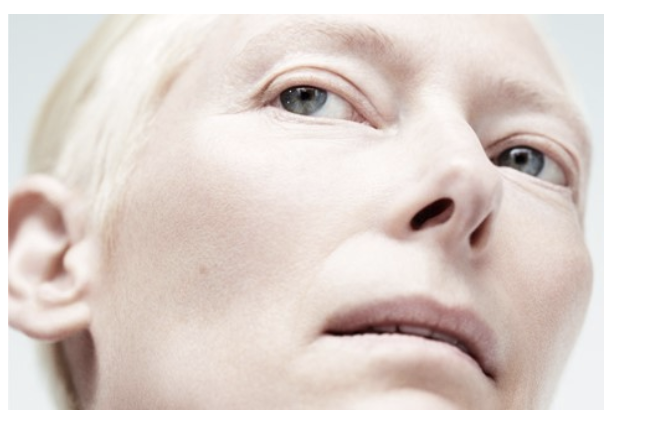 TILDA SWINTON ON HER MULTIFACETED PERFORMANCE AND THE NATURE OF HORROR