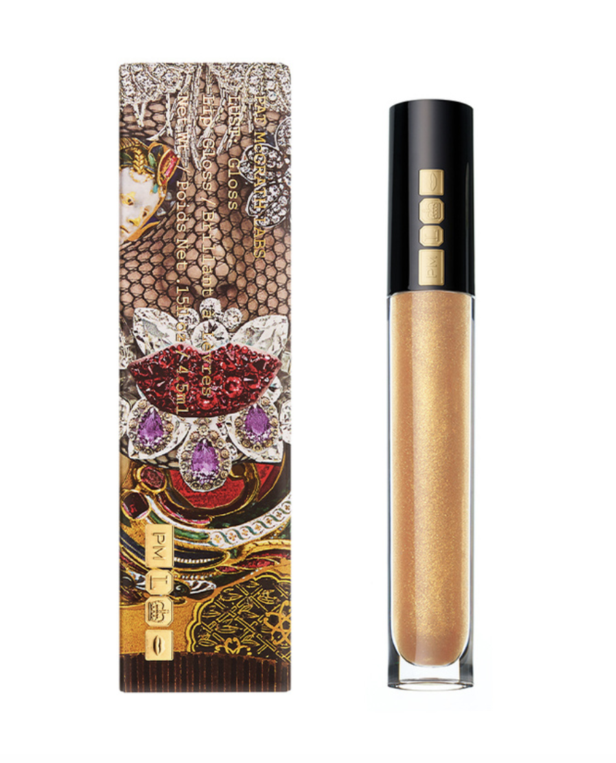 PAT MCGRATH AND THE MET DROP ANOTHER COLLAB