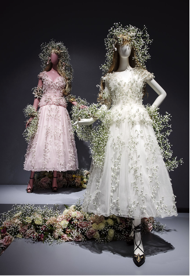 Rodarte: First Fashion Label to be Exhibited at the National Museum of Women in the Arts