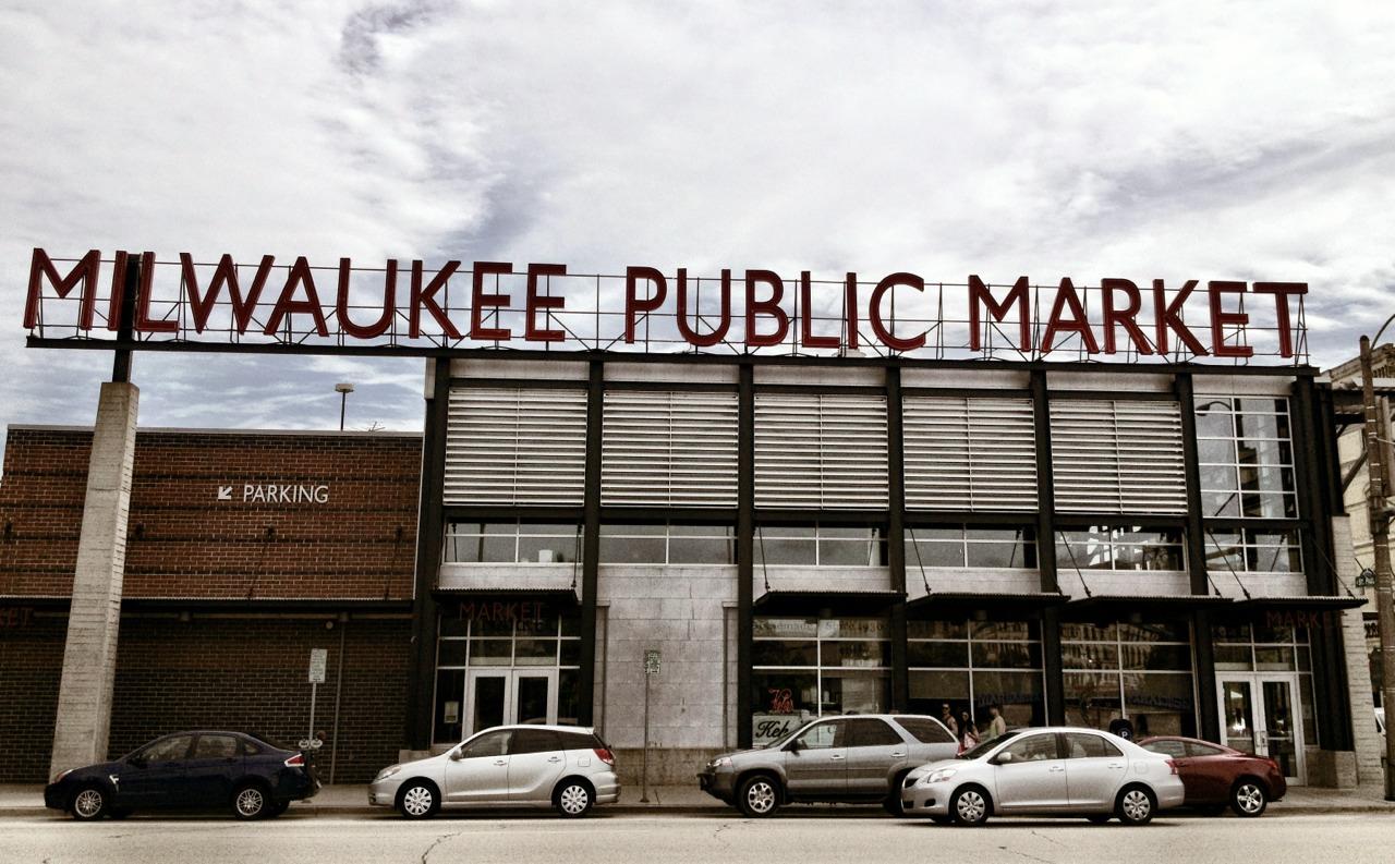 130601, Milwaukee, Wisco.