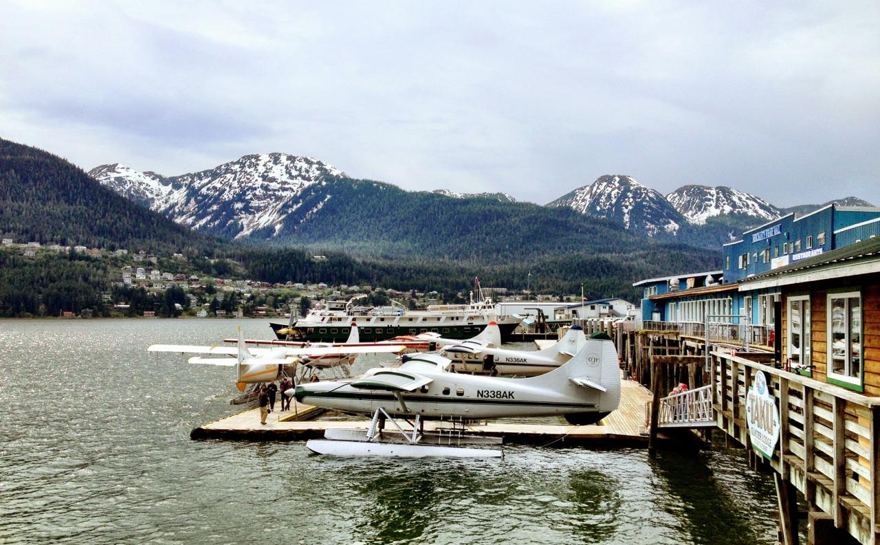 130525, Juneau, Alaska, more photos to come.