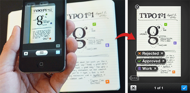 Sorry, Livescribe. Your pens are pretty cool, but Evernote + Moleskine is a winning combo. The digital convergence continues, BTW. (via The New Evernote Smart Notebook by Moleskine | Evernote Blogcast)