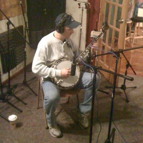 In studio, 2012
