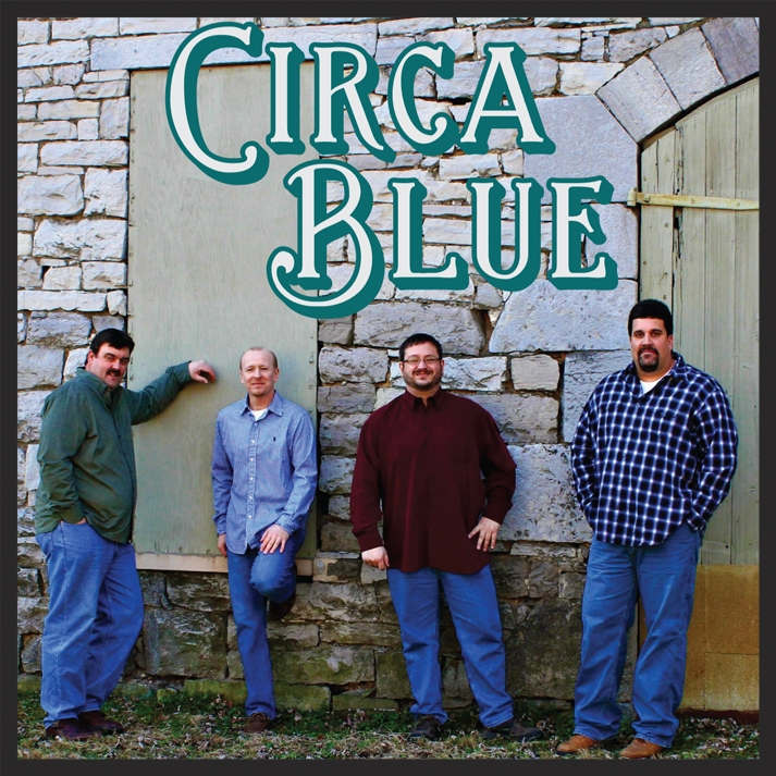 Circa Blue Debut Album:  $15.00 plus shipping