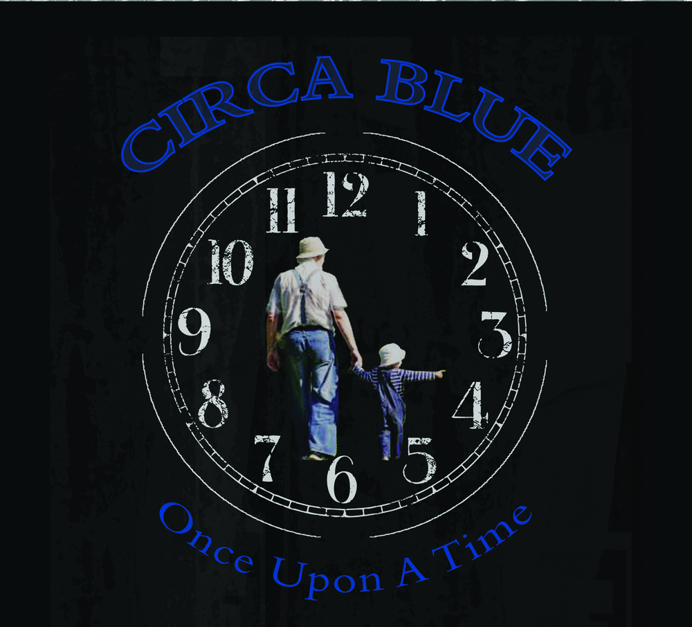 "2016 Release ""Once Upon a Time"" CD: $15.00 plus shipping"