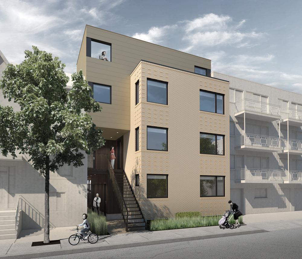 Passe a Drolet_vue facade_montage 06.jpg