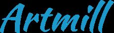 Artmill logo.png