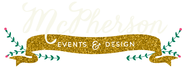 McPherson Events & Design