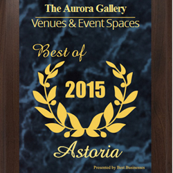 Best of Astoria 2015