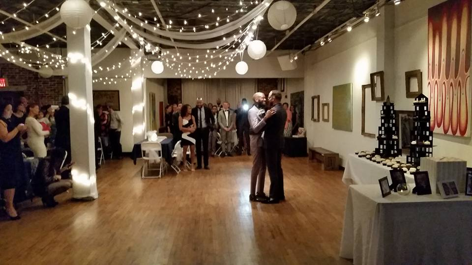 Open House — The Aurora Gallery