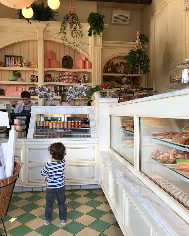 Habana breakfast #Irvine #habana #restaurant #bakery