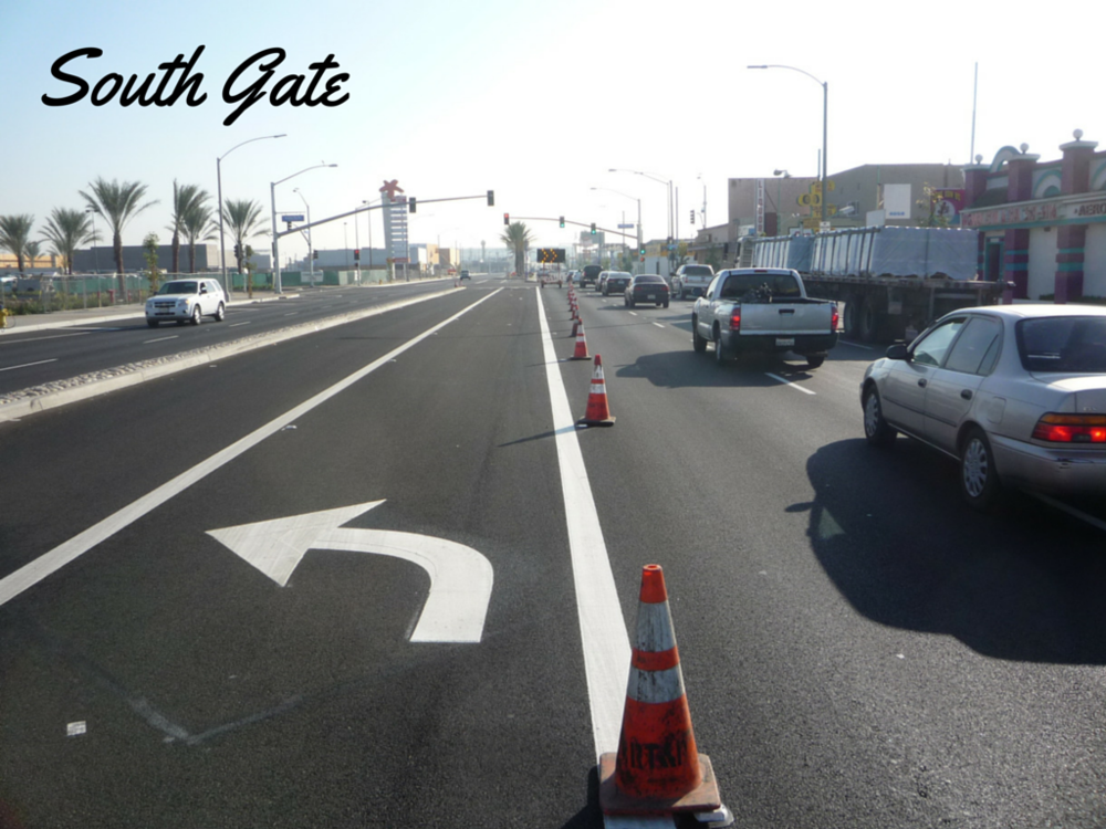 Atlantic Avenue/Firestone Blvd. Intersection Read More