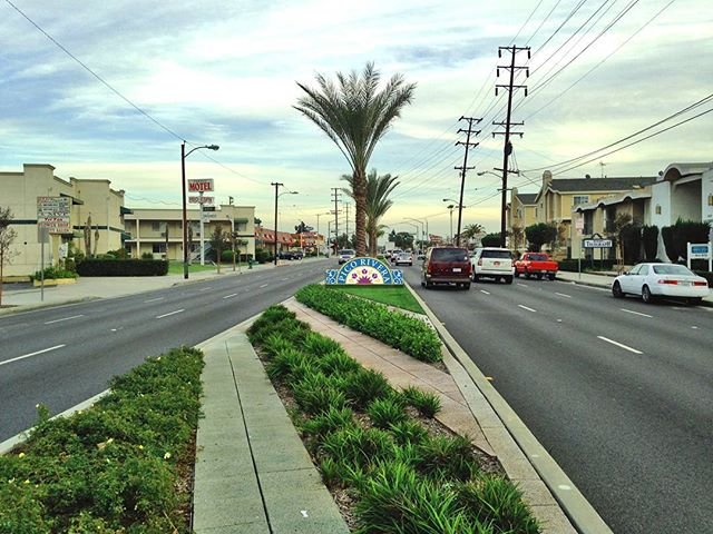 Back in 2012, OE led the construction effort in the City of Pico Rivera to renovate over 46,000 square feet of Rosemead Boulevard. This three-month long project included upgrades to the asphalt, sidewalks and driveway approaches, as well as full renovations to the median islands. #throwbackthursday #rosemeadblvdproject #telegraphmedian