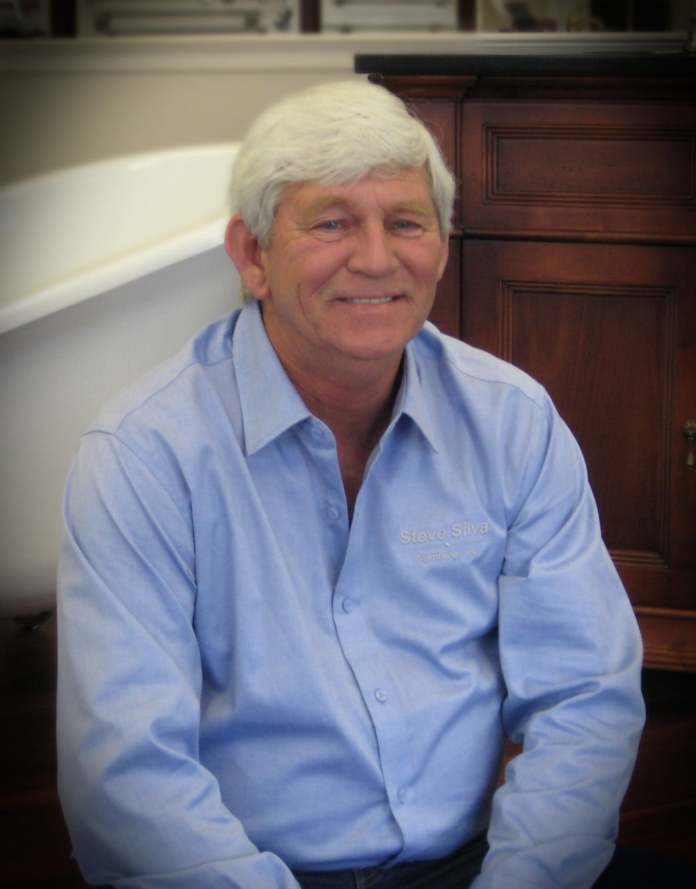 Gene Greenlee, Operations Manager