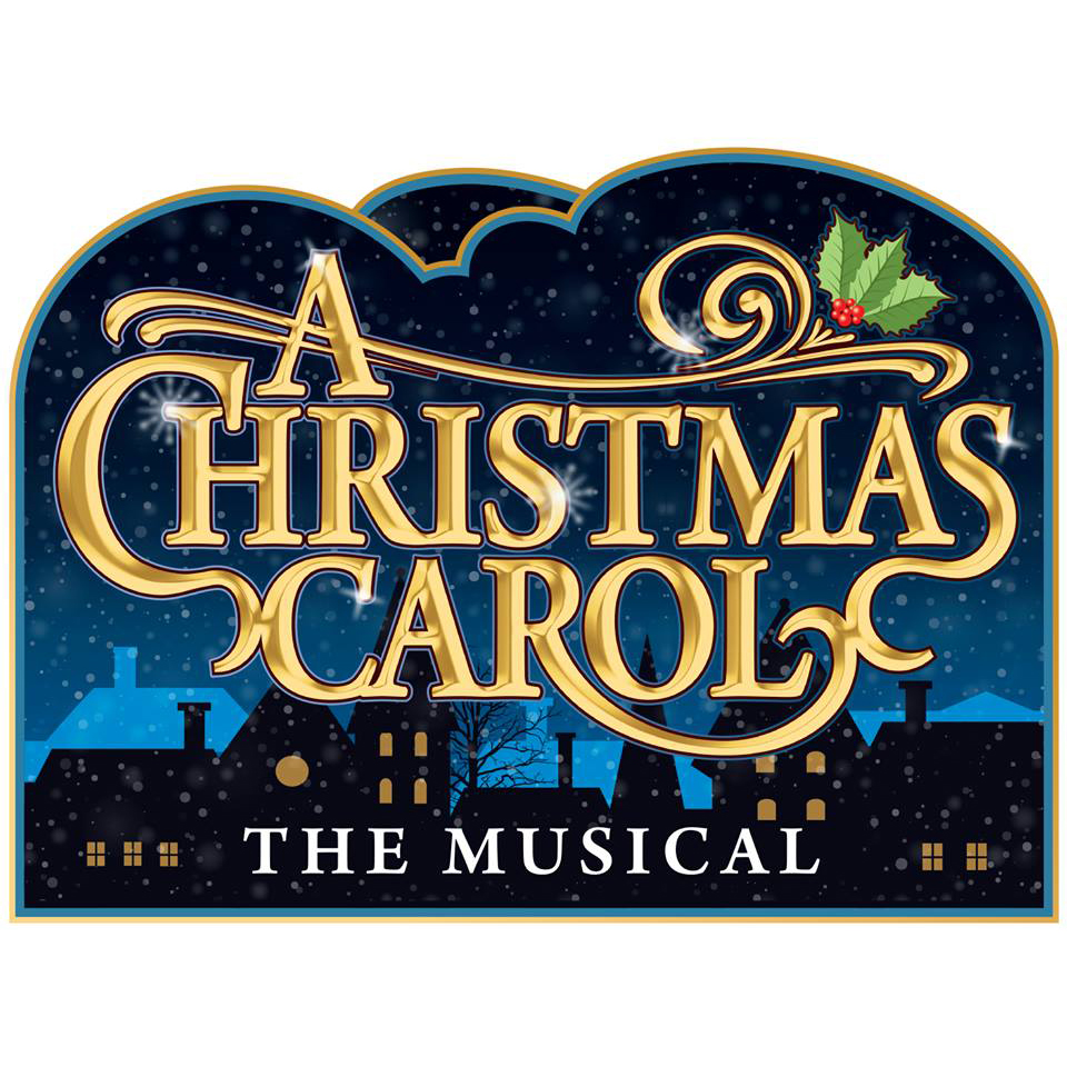 """A Christmas Carol - The Musical   The following is placeholder text known as """"lorem ipsum,"""" which is scrambled Latin used by designers to mimic real copy. Nulla lectus ante, consequat et ex eget, feugiat tincidunt metus. Fusce at massa nec sapien auctor gravida in in tellus. Donec eget risus diam. Nulla lectus ante, consequat et ex eget, feugiat tincidunt metus. Aliquam bibendum, turpis eu mattis iaculis, ex lorem mollis sem, ut sollicitudin risus orci quis tellus."""
