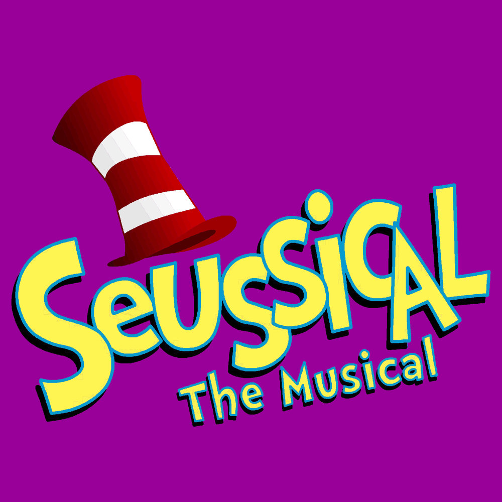 Seussical The Musical   4/11 - 5/16