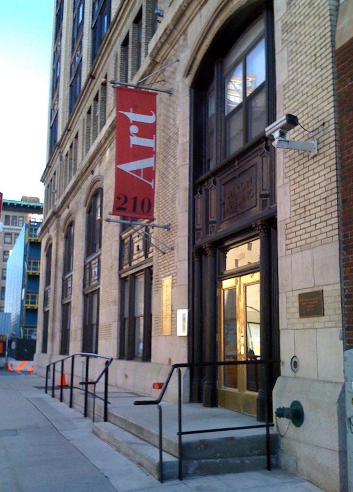 210 Eleventh Avenue