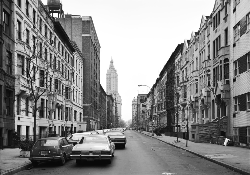 West 74th Street, New York/Upper West
