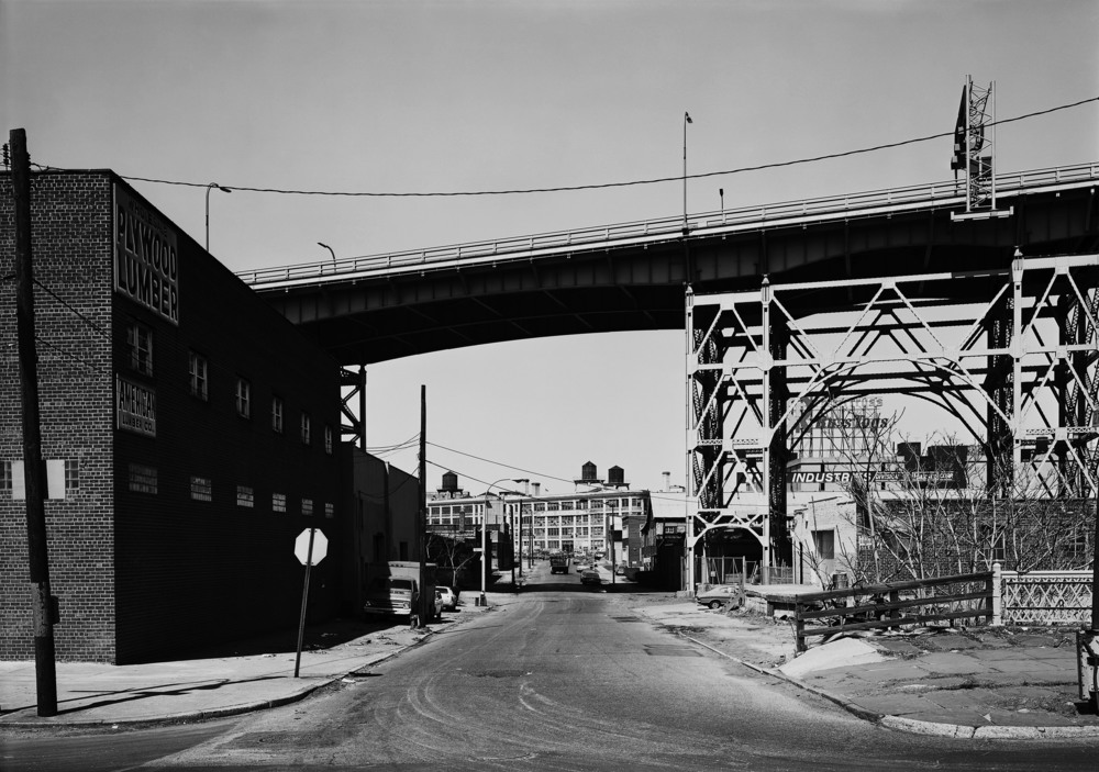 27th Street at Borden Avenue, New York/Queens