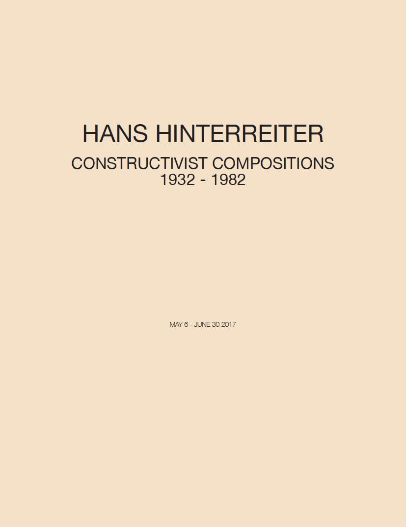 Hans Hinterreiter