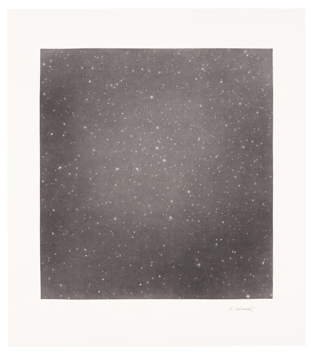 Untitled (Dark Sky 5)
