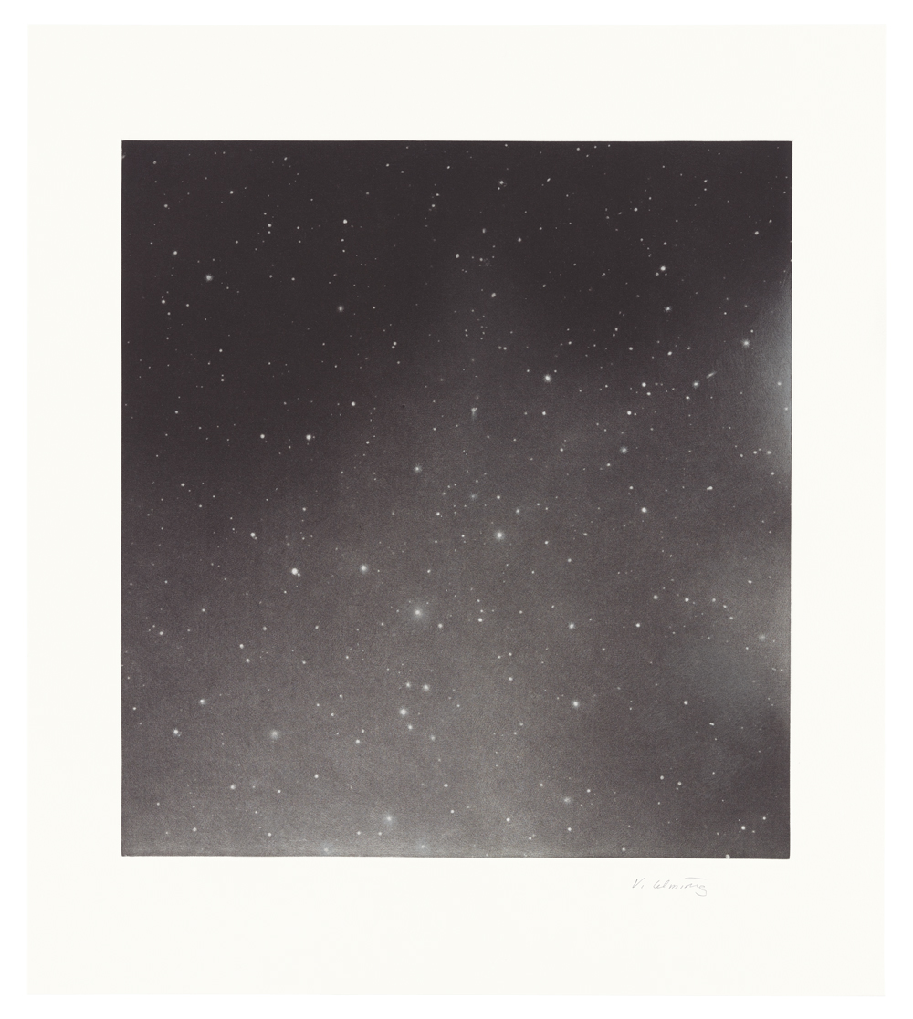 Untitled (Dark Sky 2)