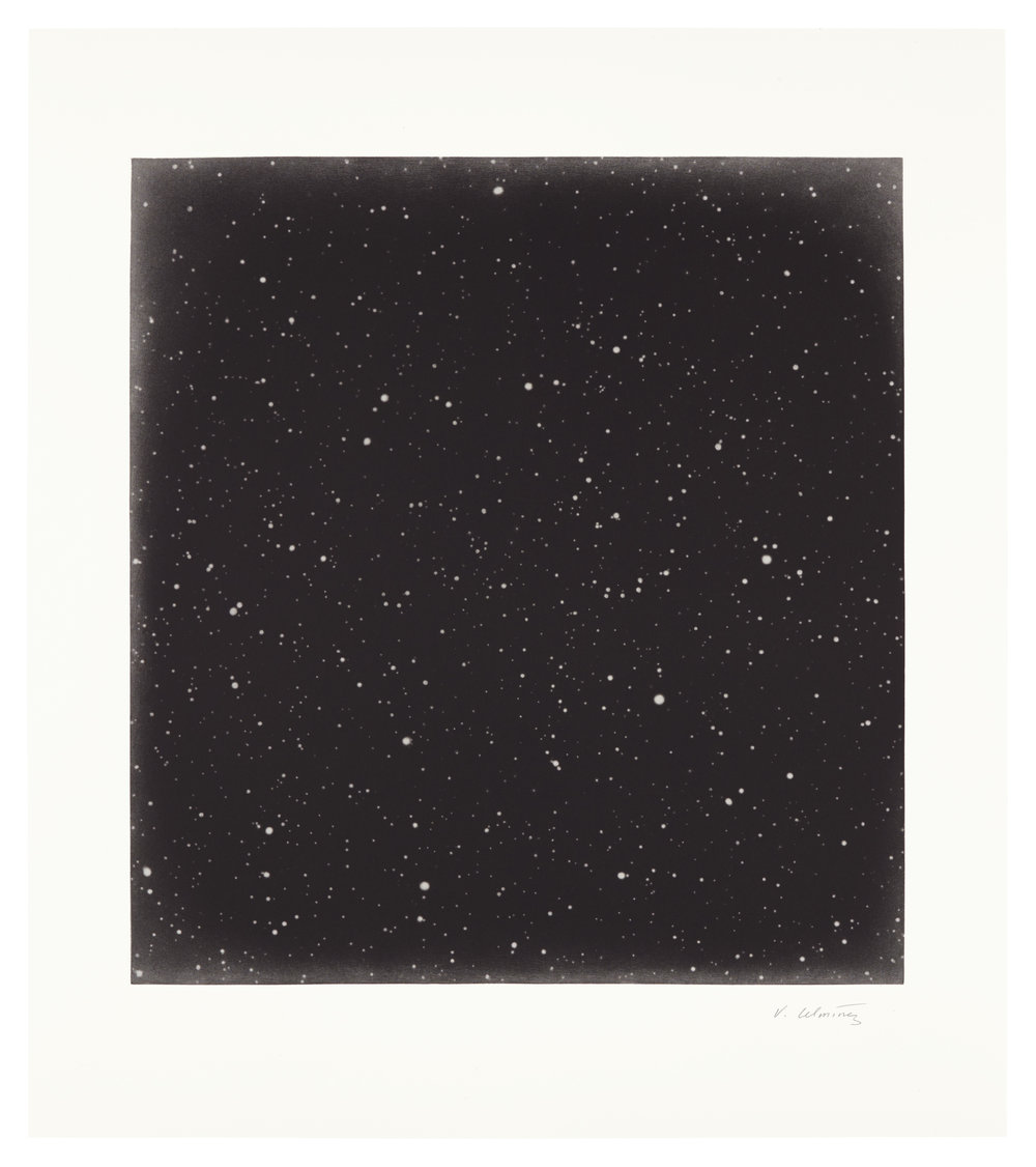 Untitled (Dark Sky 3)