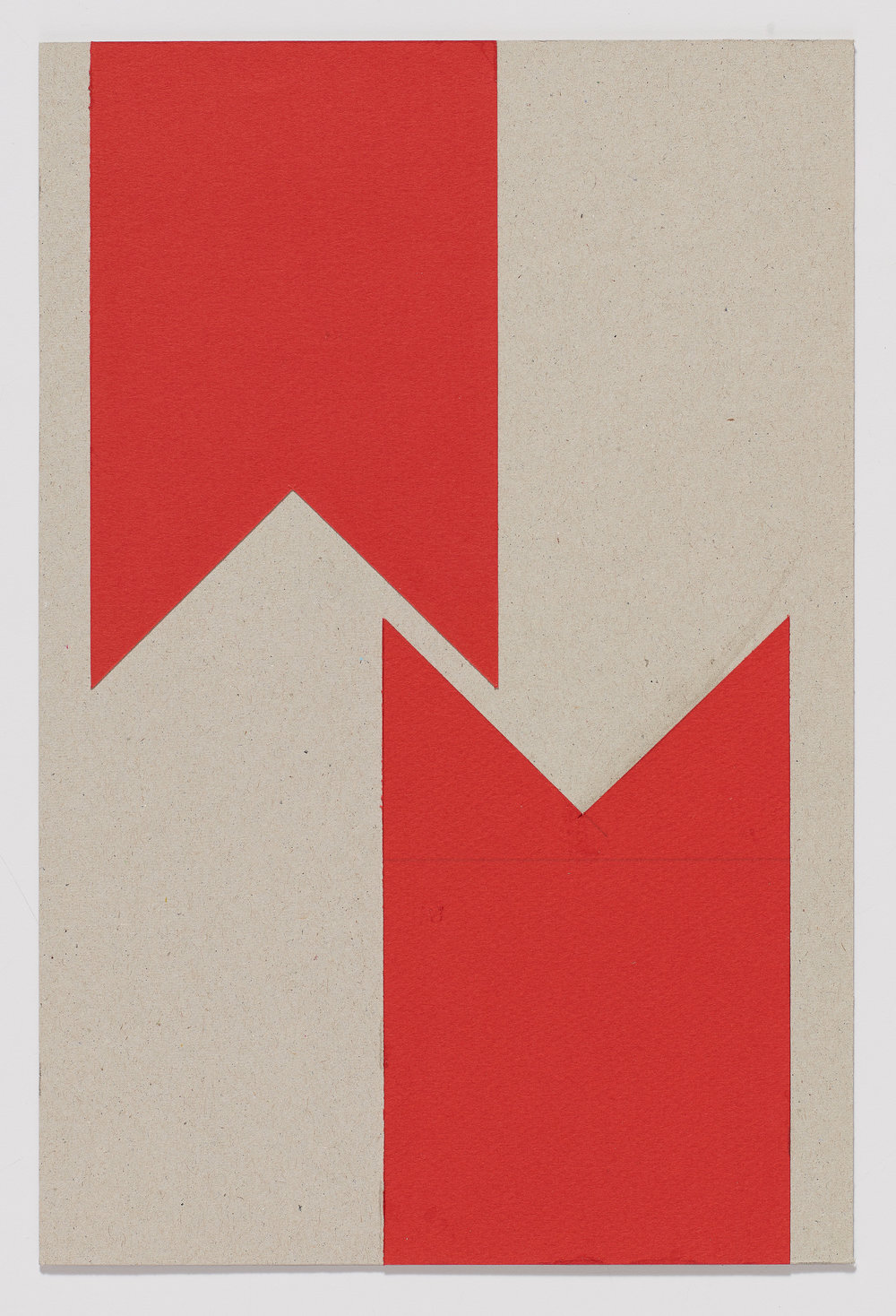 2 Lettres M (du cycle M Comme Malevich)