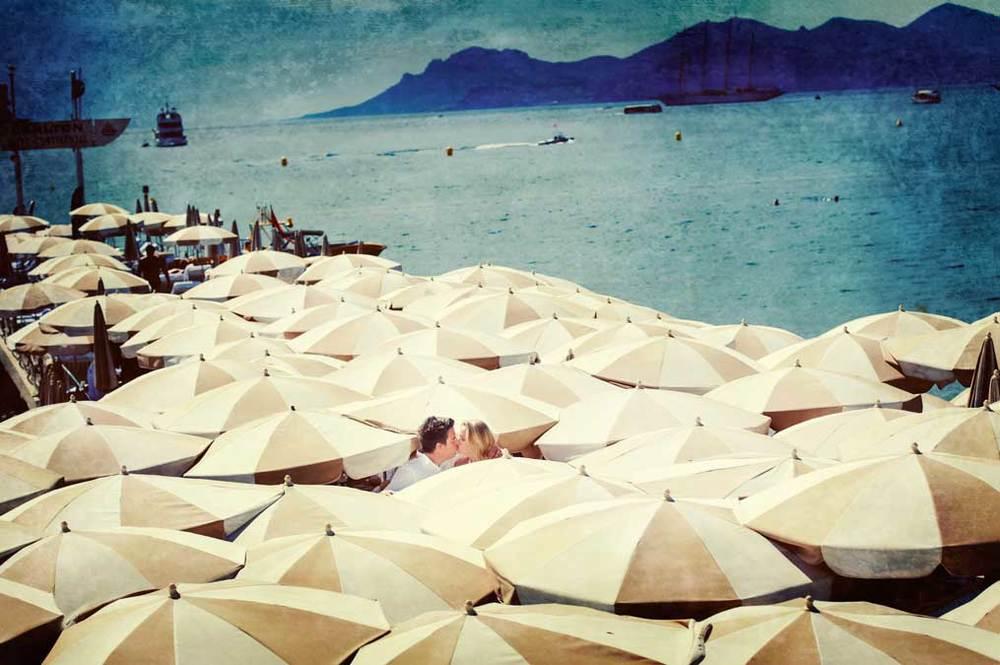 Hotel Carlton Cannes