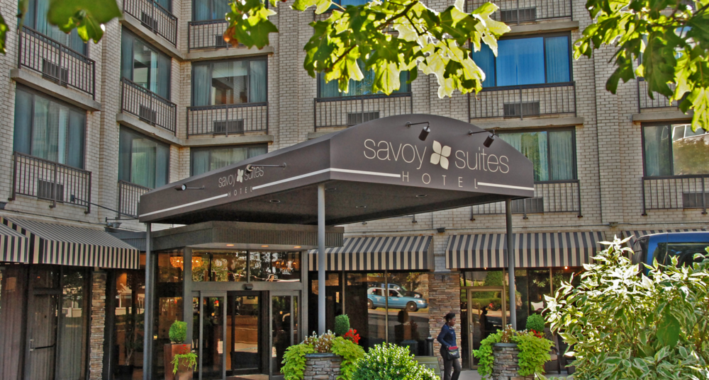 Savoy Suites, Washington, DC