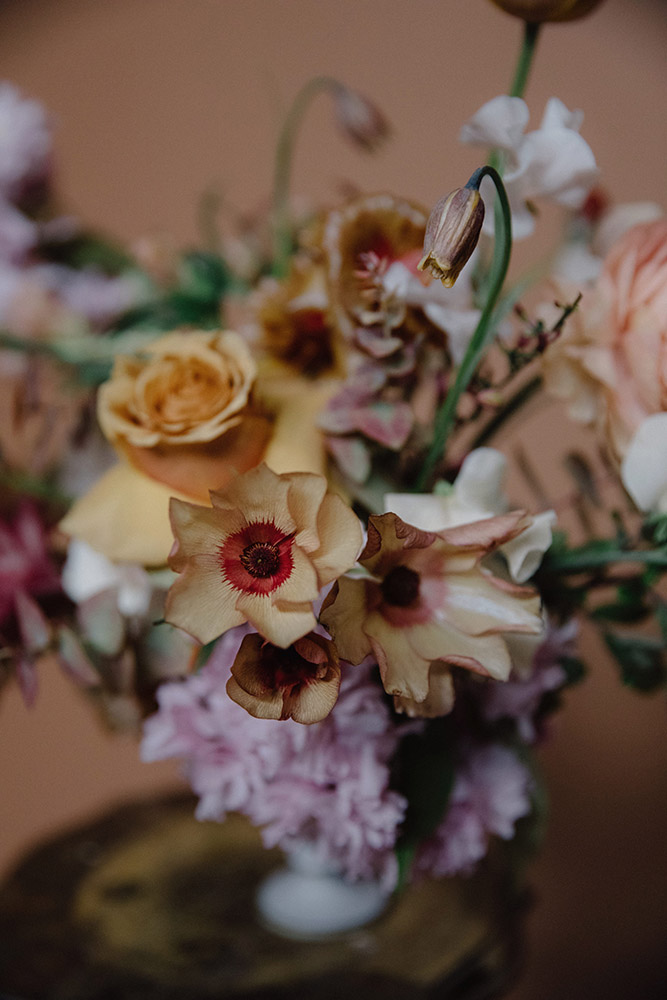 vervain event flowers