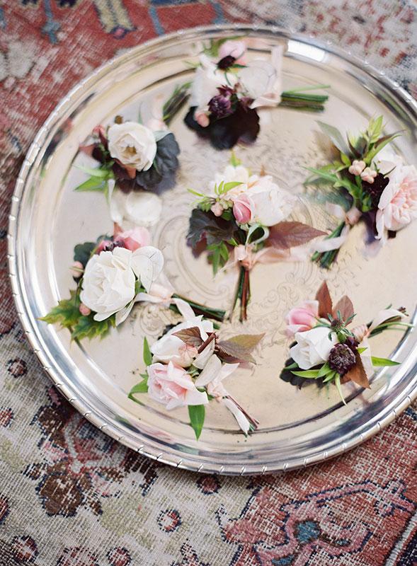 Vervain Floral Design Elegant St Giles House Wedding Dorset