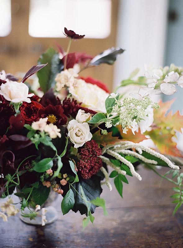 Vervain Floral design St Giles House Dorset Wedding Flowers