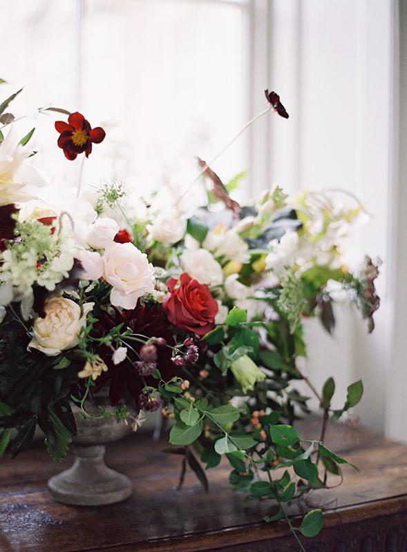 Vervain Floral Design St Giles House Dorset
