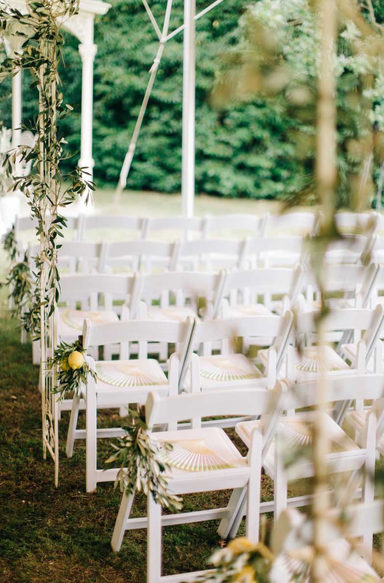 Vervain Floral Design Pastel Hued Wedding in Cheltenham