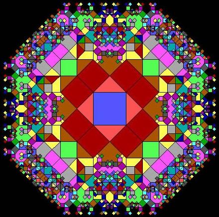 Gespeeld op twee Erard vleugels in Kristal Spiraal / Cristal Spiral tuning (CS2).