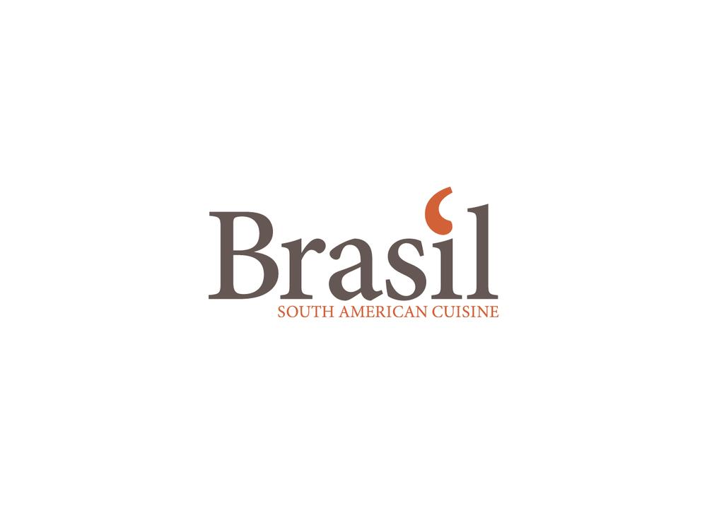 BrasilRestaurantLogo