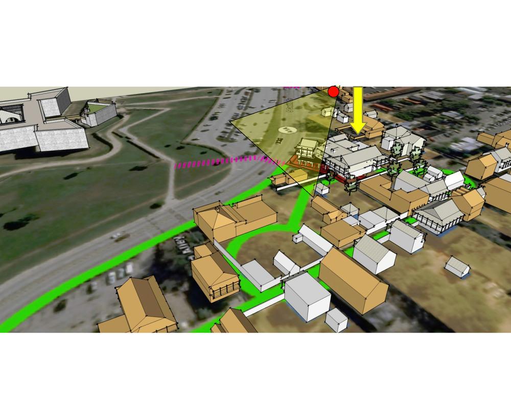 UF / Historic St. Augustine Strategic Plan
