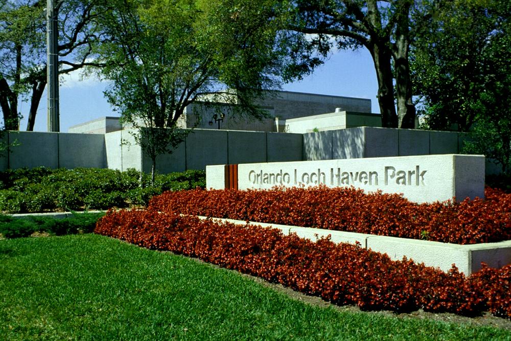 LOCH HAVEN PARK