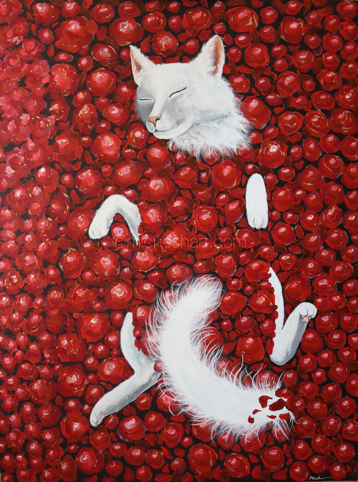 Surrealism/Symbolism — MICHESHART
