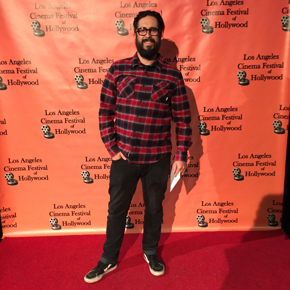 "David McAbee   Video Director & Producer  ""I make hits! ...... and I get awards"""