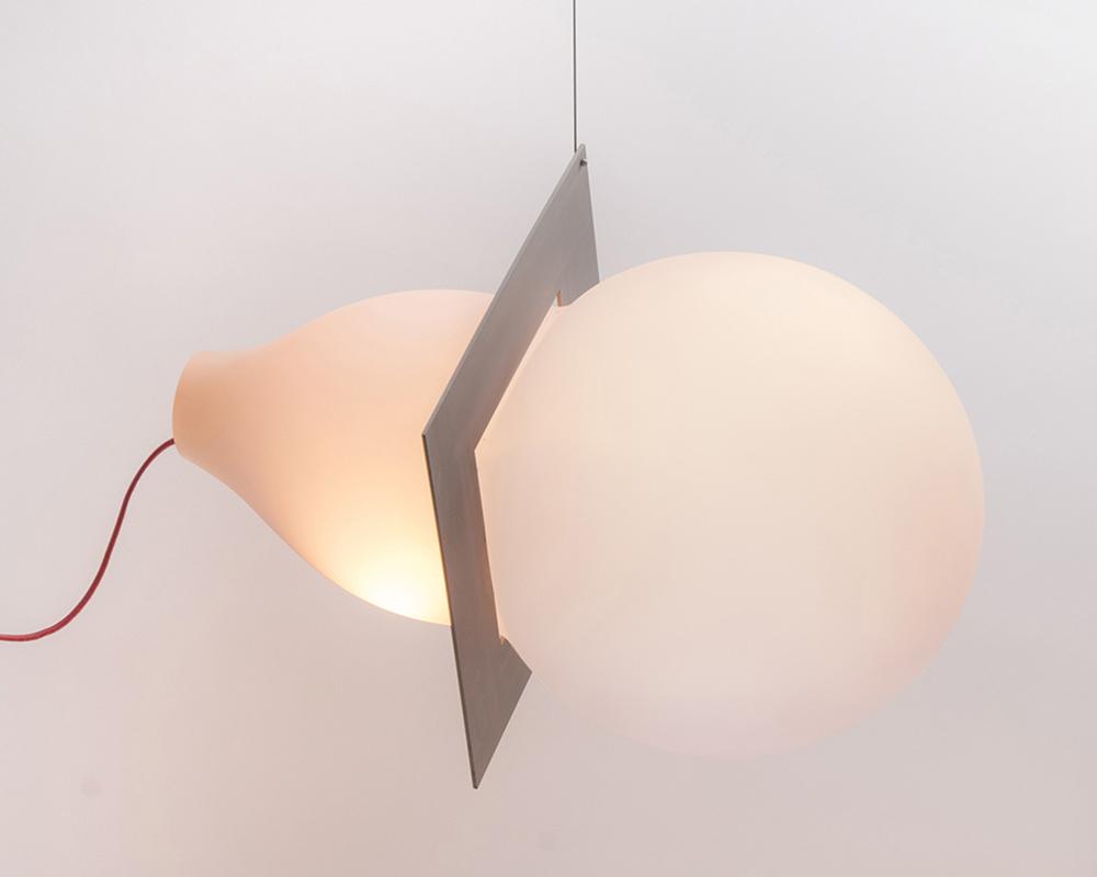 MSHP Hanging Lamp