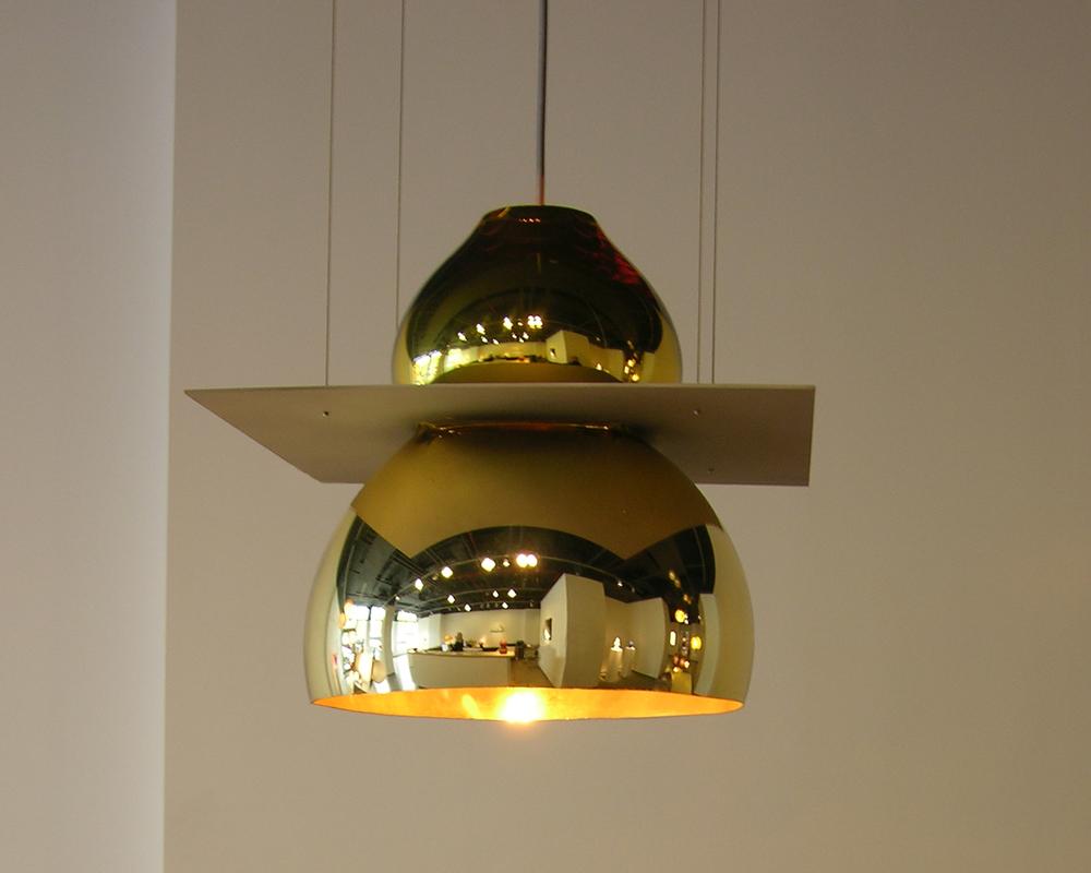 LSHSA Hanging Lamp